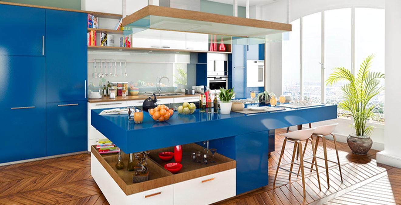 Latest cuisine moderne d salle de bain d cuisine d paris for Conception salle de bain 3d gratuit
