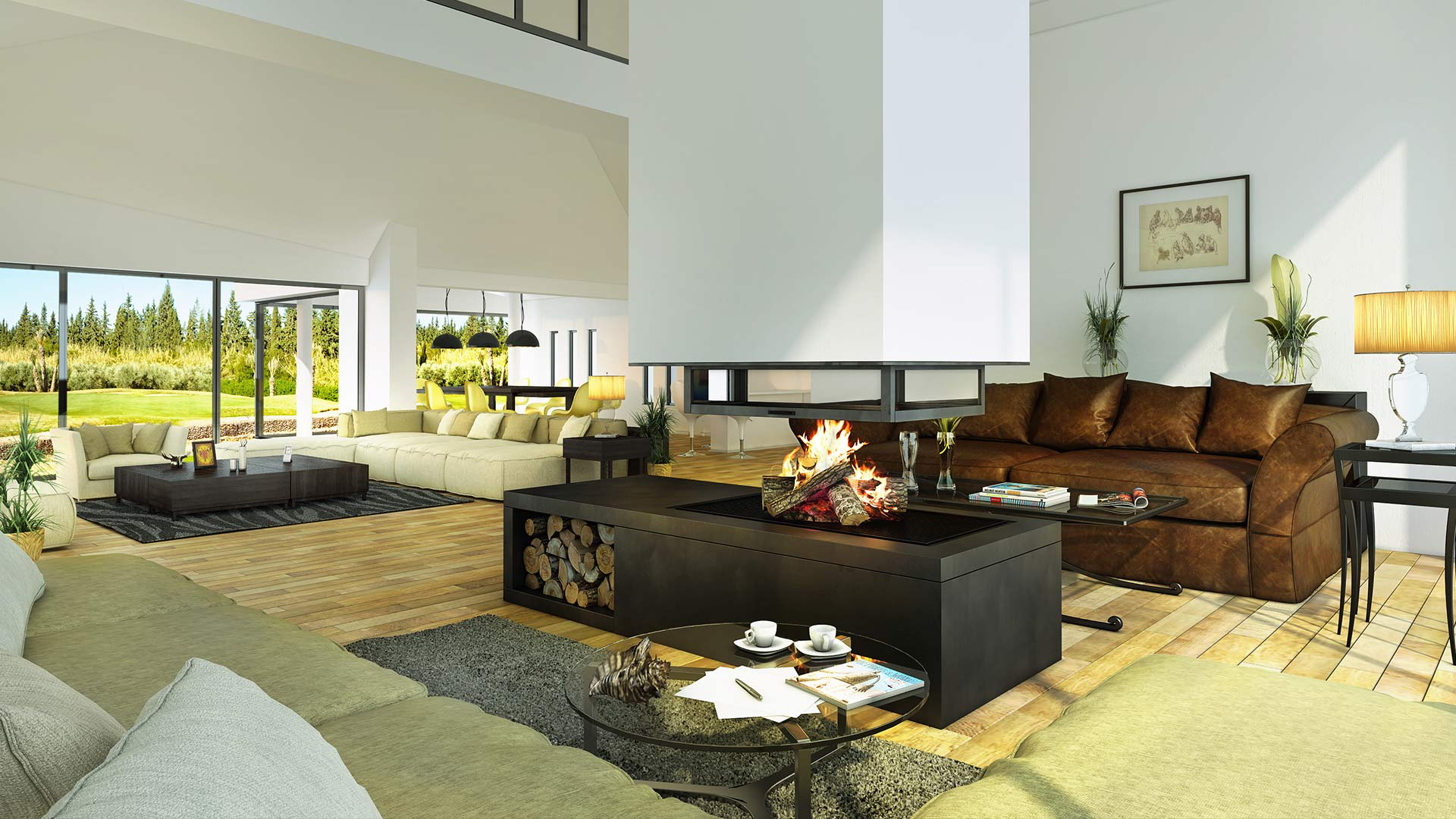Marketing 3D immobilier