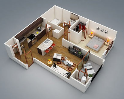 Plan-de-masse-3D_architecture_promoteur-immobilier