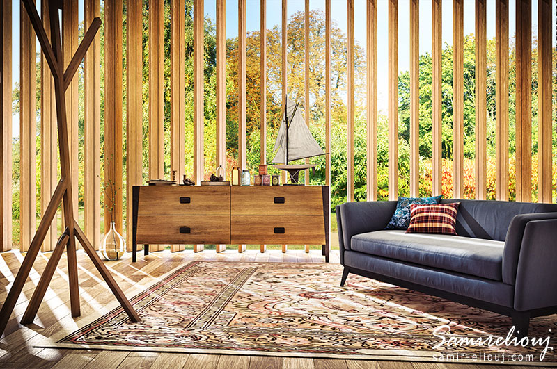 RocheBobois Sofa Inspiration