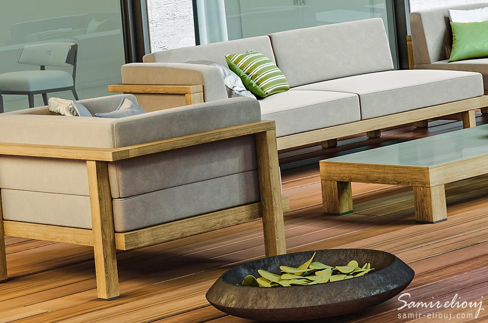 3d interior design cuisine 3d sous traitant paris 77 seine et marne. Black Bedroom Furniture Sets. Home Design Ideas