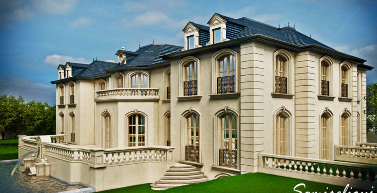 Villa rabat house 001