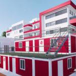 animation-3D-architecture-3D-perspective-3D-cafeteria-air-de-formation