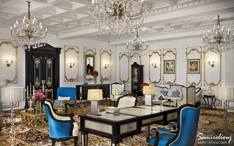 architecture-intérieur-the-golden-office-1