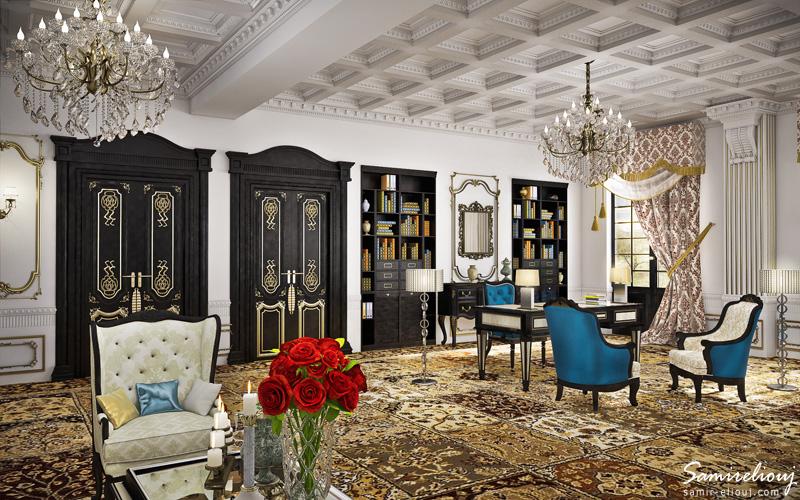 architecture-intérieur-the-golden-office-3