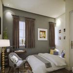 chambre-d'hote-contemporaine-3D-architecture-décoration