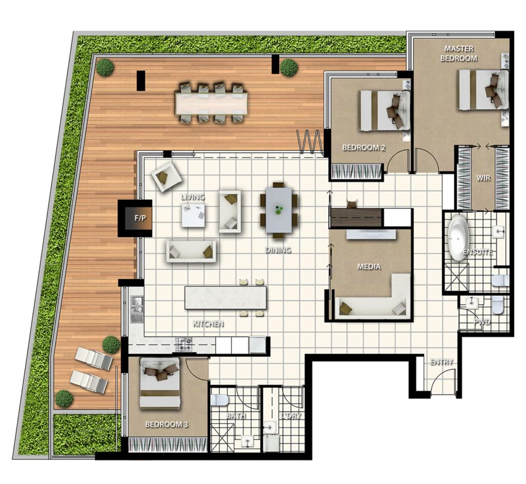 logiciel plan de masse. Black Bedroom Furniture Sets. Home Design Ideas